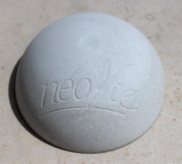 Calotte néoVie - Produit en géopolymères
